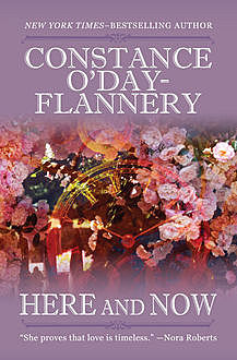 Here and Now, Constance O'Day-Flannery