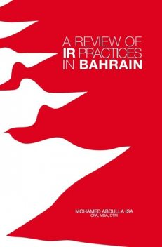 A Review of IR Practices in Bahrain, Mohamed Sr. Isa