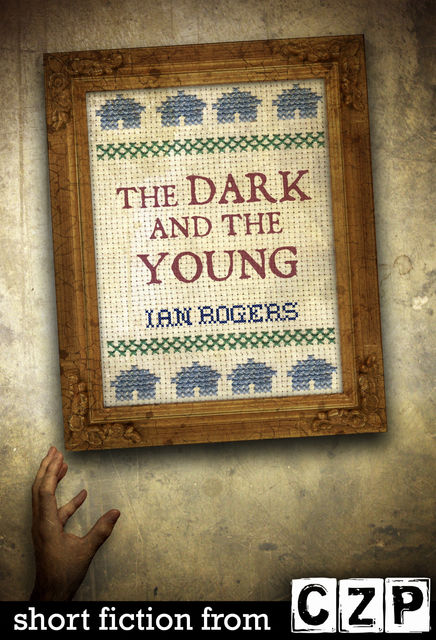 The Dark and the Young, Ian Rogers