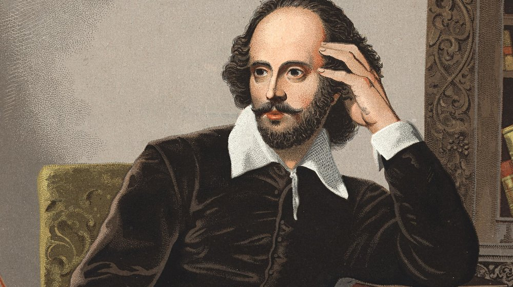 Shakespearean Inspirations, Bookmate