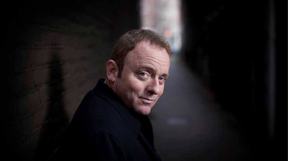 Featured Author: Dennis Lehane, Bookmate