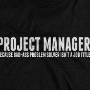 Project Management, Вячеслав Потёмкин
