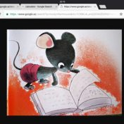All the: Mooty the Mouse Adventures, Wild Black Panther