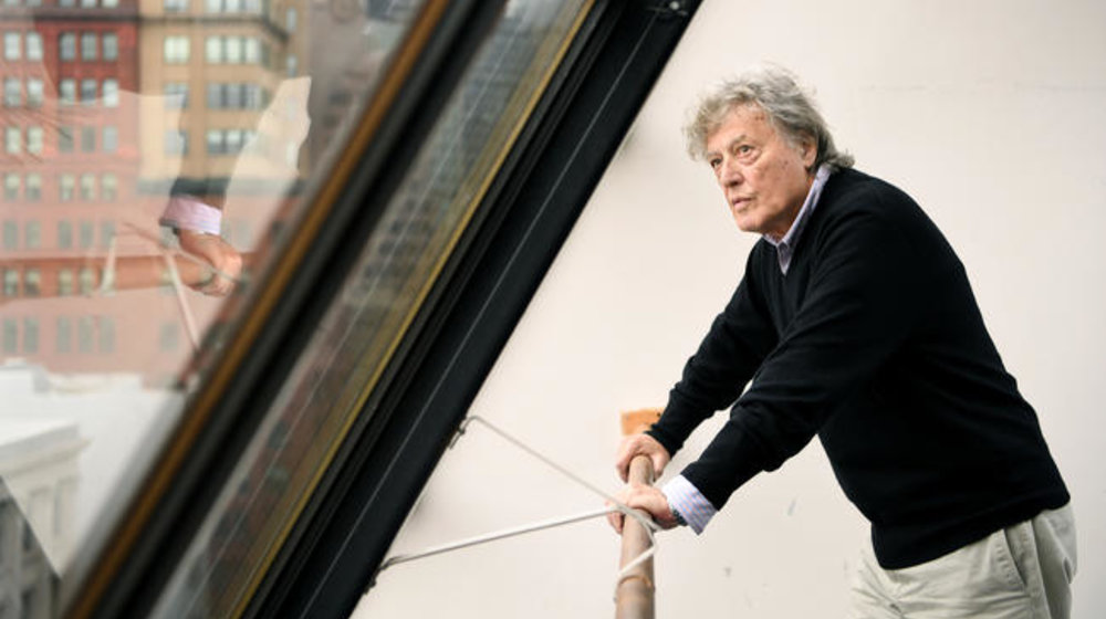 The Best of Tom Stoppard, Grove Atlantic