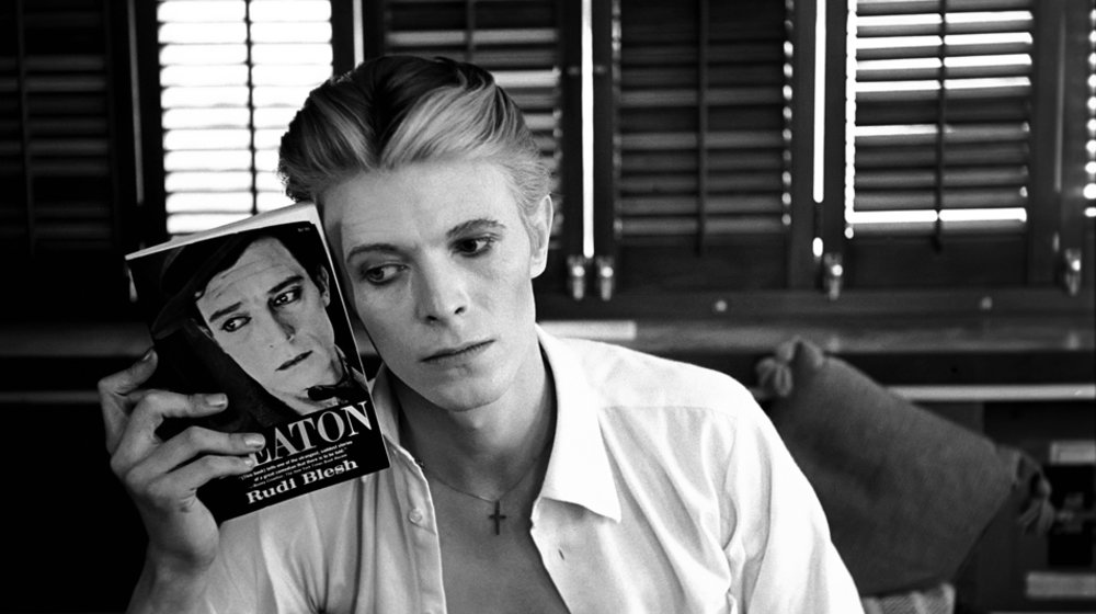 David Bowie Book Club, Bookmate