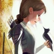 Suzanne Collins , Stefany Lince