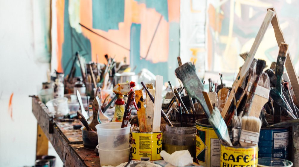 Savvy Painter Podcast, Antrese Wood