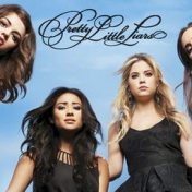 PRETTY LITTLE LIARS series, satenikanast