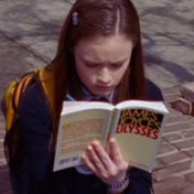 Rory Gilmore Reading List, Lida Belousova