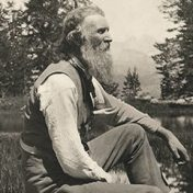 John Muir: Templar of the Nature, Глеб Шутко