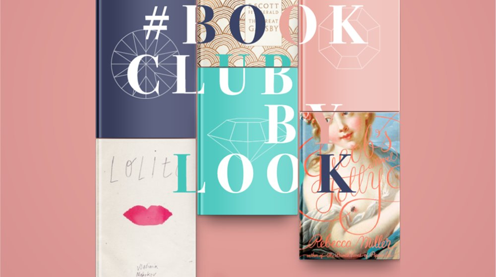Book Club, Look Magazine