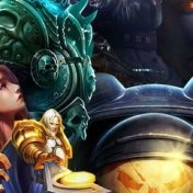 BliZZard Games Series, Андрей Пясецкий