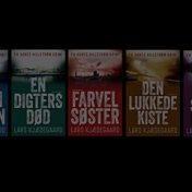 Bookmate Originals: Agnes Hillstrøm-serien, Bookmate