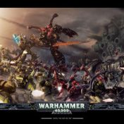Warhammer 40000, BeHappy