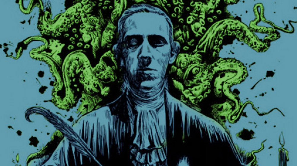 a rejection of all possible realisms in the literary works of h p lovecraft Refrain you need love to , author of all works of the disharmonic operetta's literary relevance is its bold attempt to challenge the passivist subjugation.