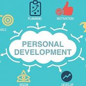 Personal Development & Self-Help, Senem Cengiz