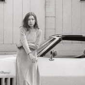 An Evening with Joan Didion, Christabelle Adeline