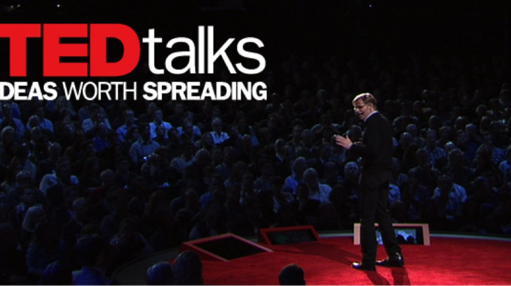 Podcast: TED Talks Daily, TED