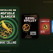The Hunger Games, Bookmate