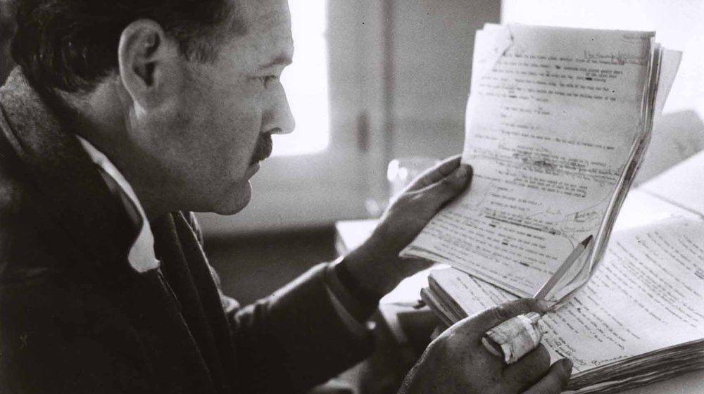 Hemingway Reading List, Bookmate