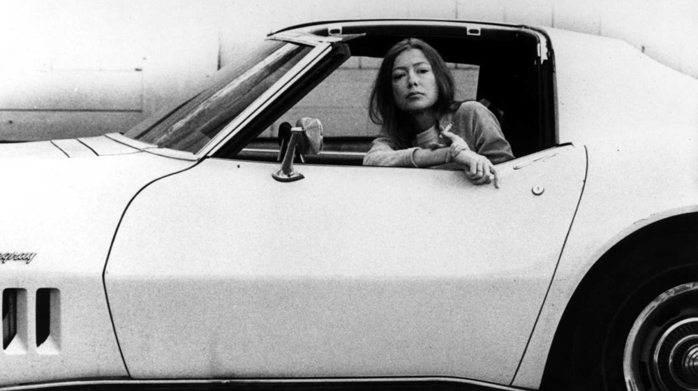 Joan Didion's Favourite Books of All Time, Bookmate