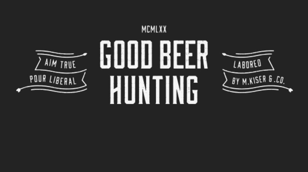 Podcast: Good Beer Hunting, Good Beer Hunting