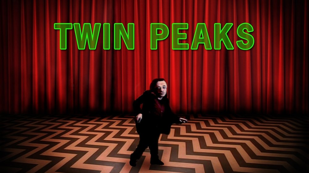 Twin Peaks, localoliver