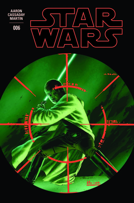 Star Wars. №6, Jason Aaron