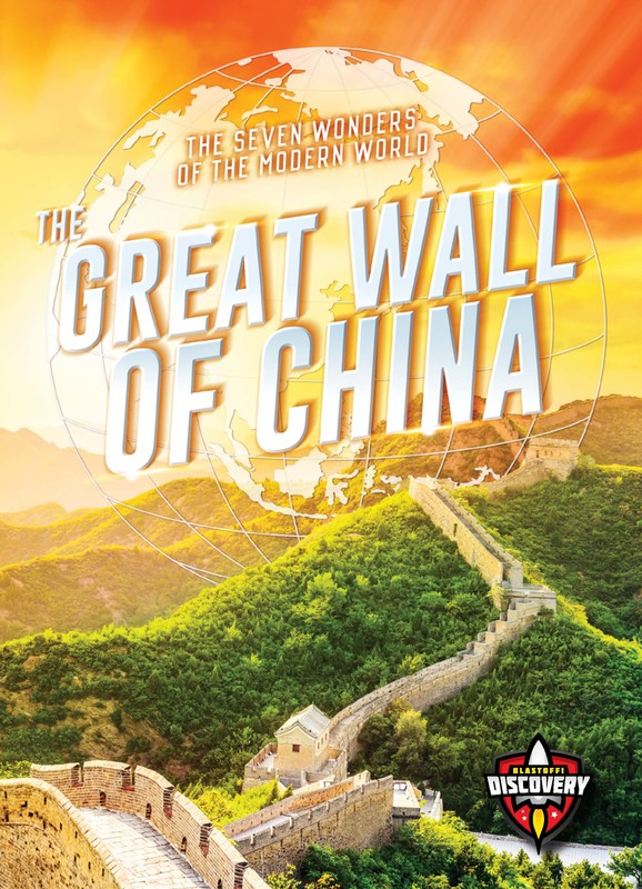 The Great Wall of China, Elizabeth Noll