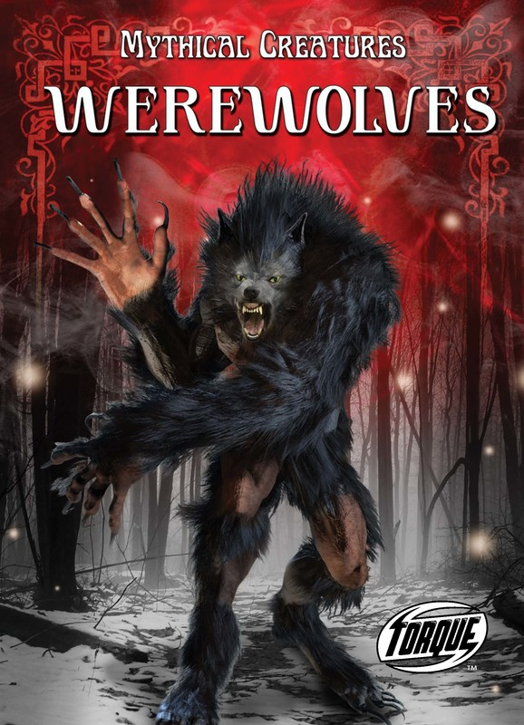 Werewolves, Thomas Troupe