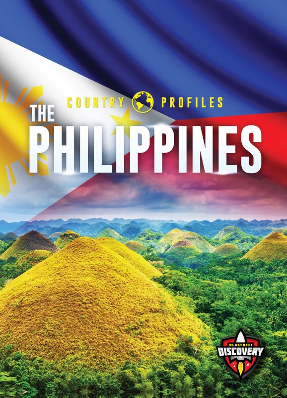 Philippines, The, Alicia Z. Klepeis