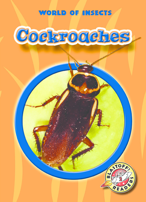 Cockroaches, Emily K. Green
