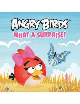 Angry Birds: What a Surprise, Rovio