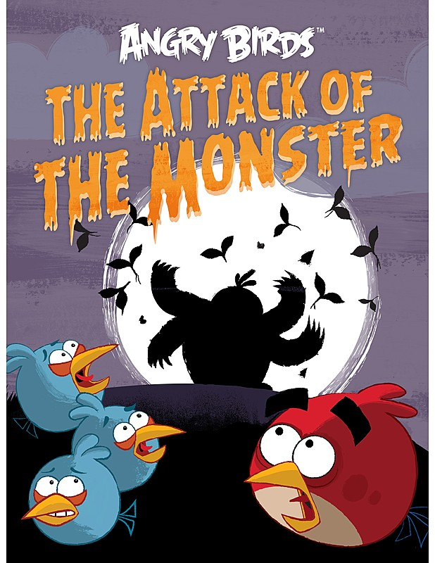 Angry Birds: Attack of the Monster, Janne Toriseva