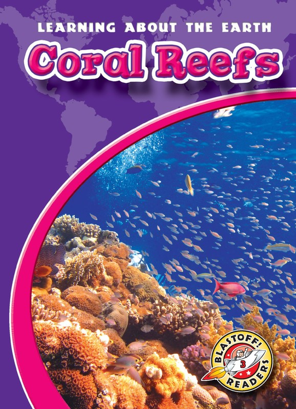Coral Reefs, Colleen Sexton