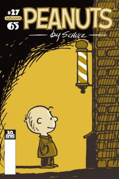 Peanuts #27, Various, Charles Schulz