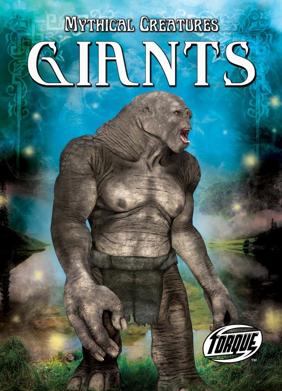 Giants, Thomas Troupe