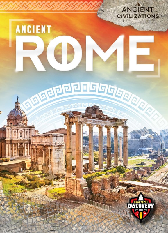 Ancient Rome, Emily Rose Oachs
