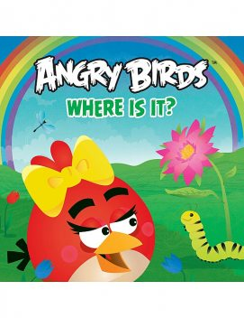 Angry Birds: Where is it?, Rovio