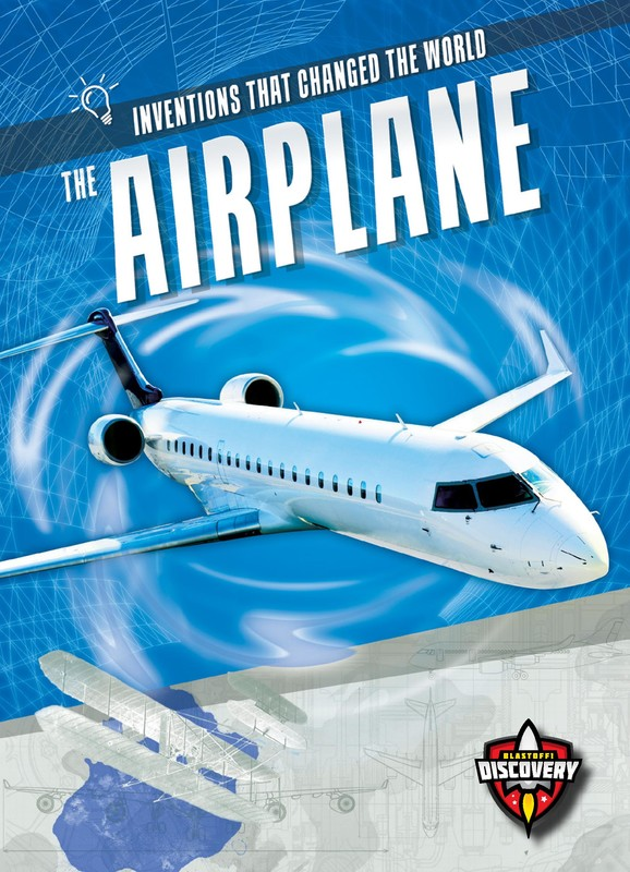 Airplane, The, Emily Rose Oachs