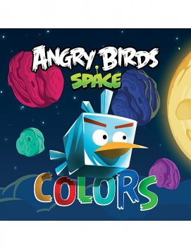 Angry Birds Space: Colours, Rovio