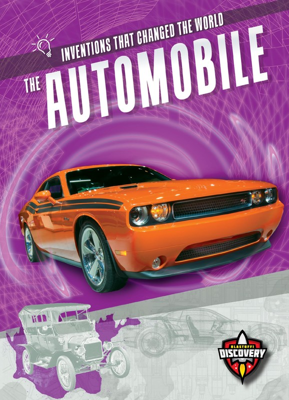 Automobile, The, Emily Rose Oachs