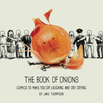 The Book of Onions, Jake Thompson
