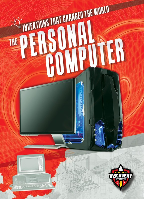Personal Computer, The, Emily Rose Oachs
