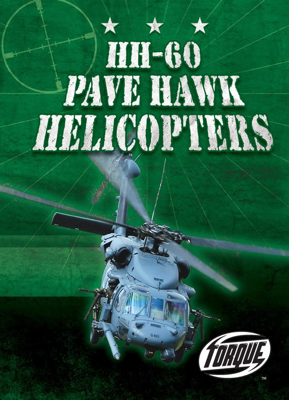 HH-60 Pave Hawk Helicopters, David Jack