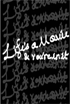 Life's a Movie and You're In It, David Vincent