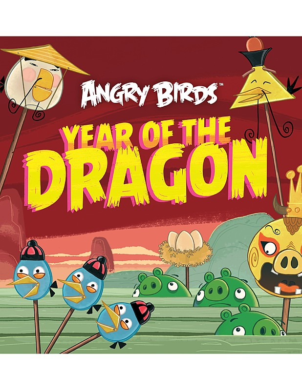 Angry Birds: Year of the Dragon, Tomi Kontio