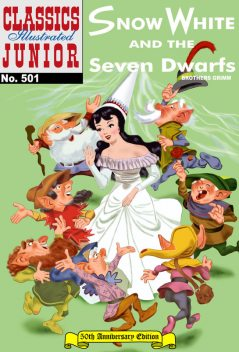 Snow White and the Seven Dwarfs, Brothers Grimm
