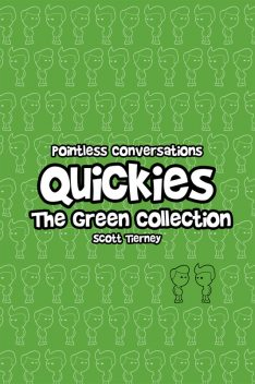 Pointless Conversations – The Green Collection, Scott Tierney