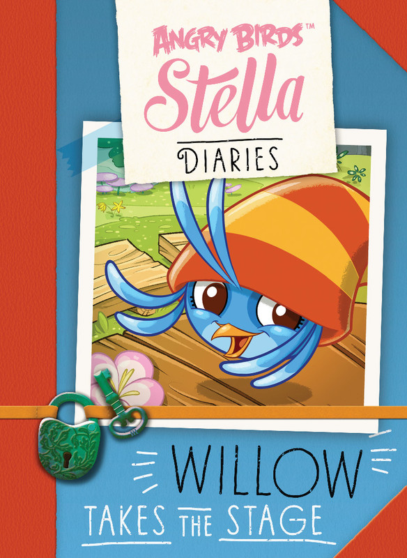 Angry Birds Stella: Willow Takes the Stage, Elina Rouhiainen